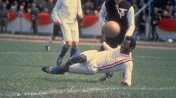 Cinema & Sport: In 1981 Escape to victory becomes legend