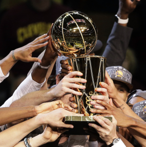 Nba: Golden State Warriors campioni, LeBron si inchina