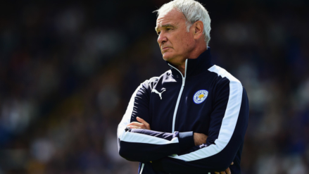Leicester: The fairy tale is over, Claudio Ranieri was sacked!