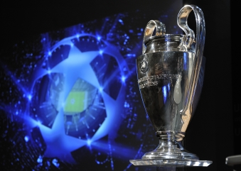 Champions League: Pericoli City e Atletico per la Juve, Napoli in seconda fascia