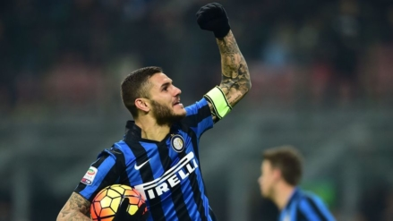 Series A: Icardi Judgment, Inter beat Atalanta 2-0 and takes second place