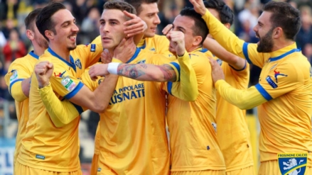 Serie B: The Frosinone stretches to the summit, Greece ko! Spal in 2nd place