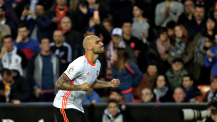 Liga: Zaza extends Real Madrid and reopens the championship