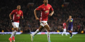 Europa League: Rashford ai supplementari porta lo United in semifinale. Avanti Ajax, Lione e Celta
