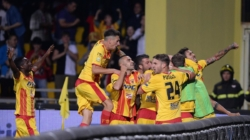 Serie B, Playoffs: The Benevento flies to Carpi for the final. At Curi is 1-1 with Perugia