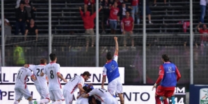 Serie B, Playoff: Impresa del Carpi a Frosinone. Emiliani in finale