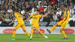 Serie B: Verona in A, Frosinone ai playoff. Retrocedono Trapani e Vicenza