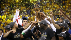 Nba: Golden State Warriors Campioni! Kevin Durant MVP