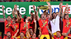 Serie B: The Dream and Reality '! Benevento promoted to Serie A