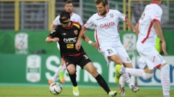 Serie B, Playoffs: Among Carpi and Benevento overcomes fear, ends 0-0