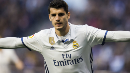 Chelsea: Now it's official, Alvaro Morata is a new player of the Blues