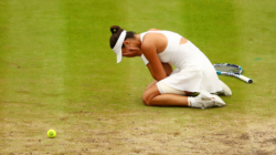 Wimbledon: Garbine Muguruza is the new queen