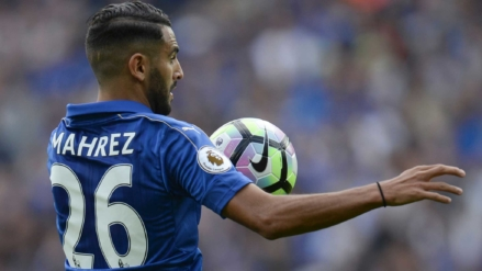 Transfer Market: Roma approaches Mahrez, there is the will of the player
