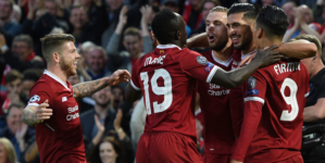 Champions League: Poker Liverpool, avanti anche Sporting e Qarabağ