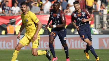 Ligue 1: The PSG without Neymar does not win, the monk approaches. Wins for Ranieri and Garcia