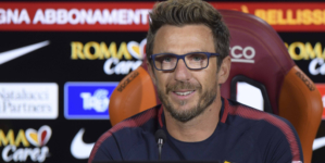 "Champions League, Di Francesco:""Contro il Chelsea come all'andata"""