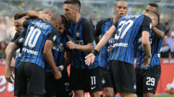 Series A: Samp condemning a bad Milan, D'Ambrosio salva Inter. Building gives wings to Lazio
