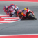 Moto GP: Vince Marquez at Misano, Dovizioso hooked to the command