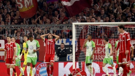 Bundesliga: Bayern wasteful, Borussia overwhelming. The Hoffenheim dream big