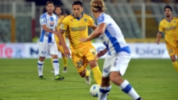 Serie B: AND' back Zemanlandia! Pescara-Frosinone ends 3-3