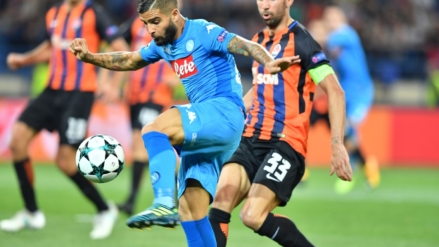Betting: Last call for Napoli, the qualification to play 4.50
