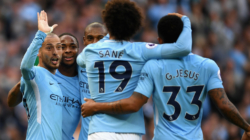 Premier League: City esagerato, pari United. Crollano Chelsea e Arsenal
