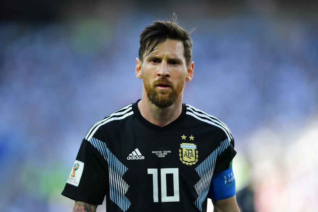 World Cup Predictions Russia 2018: Argentina, forbidden to go wrong! France for the next round ...